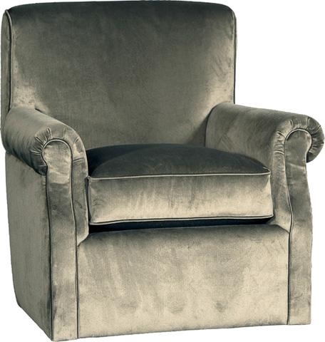 Mayo Furniture - Swivel Chair - 2000F42