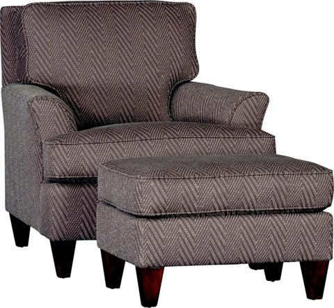 Mayo Furniture - Chair - 2440F40