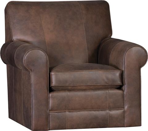 Mayo Furniture - Swivel Glider - 3000L43