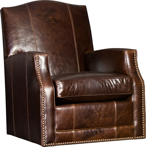 Mayo Furniture - Swivel Glider - 3100L43