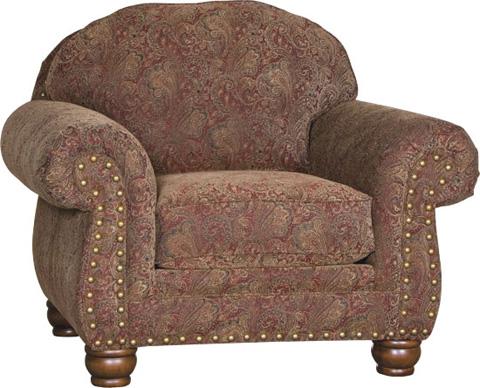 Mayo Furniture - Chair - 3180F40