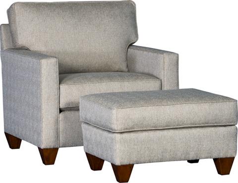 Mayo Furniture - Chair - 3830F40