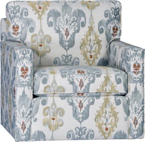 Mayo Furniture - Swivel Chair - 3910F42