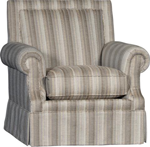 Mayo Furniture - Swivel Chair - 4220F42