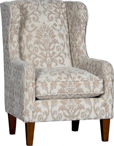 Mayo Furniture - Chair - 5520F40