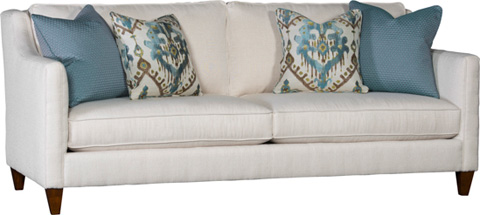 Mayo Furniture - Sofa - 6170F10