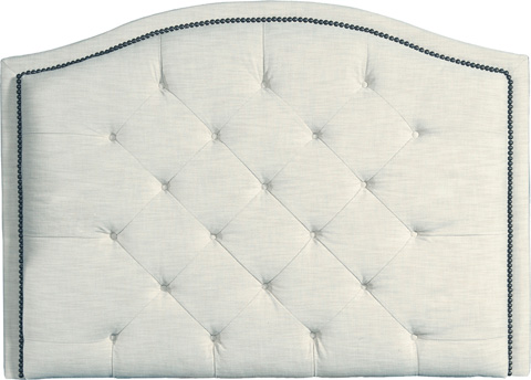 Mayo Furniture - Queen Headboard - 7040F501