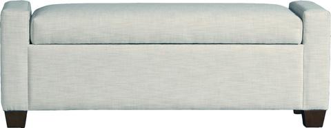 Mayo Furniture - Storage Bench - 7120F85