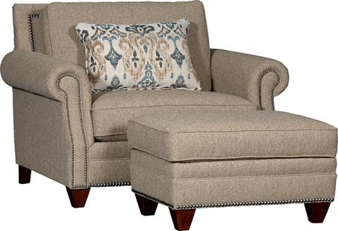 Mayo Furniture - Chair - 7240F40