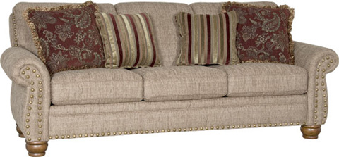 Mayo Furniture - Sofa - 9780F10