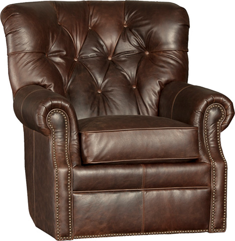 Mayo Furniture - Swivel Chair - 2220L42