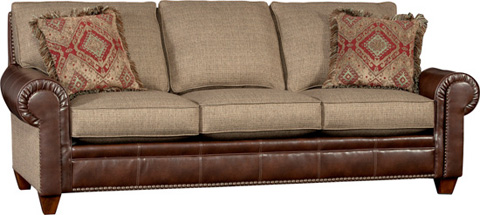 Mayo Furniture - Sofa - 2840LF10