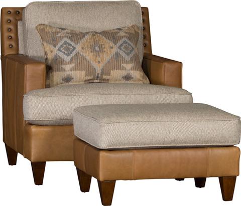 Mayo Furniture - Chair - 3030LF40