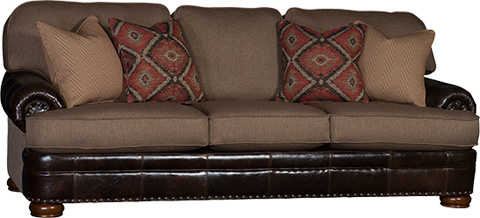 Mayo Furniture - Sofa - 3620LF10