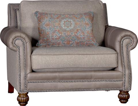 Mayo Furniture - Chair - 4300LF40
