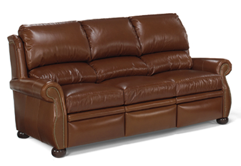 Image of Motorized Inclining Sofa