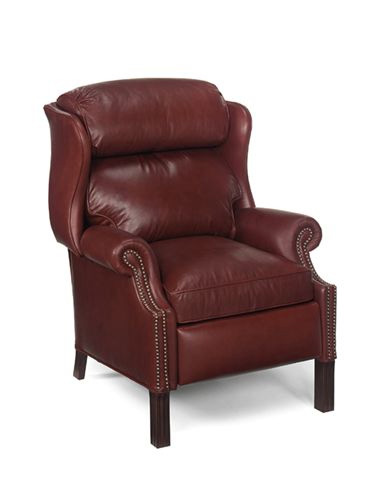 McNeilly Furniture - Chippendale Recliner - 0245-R1