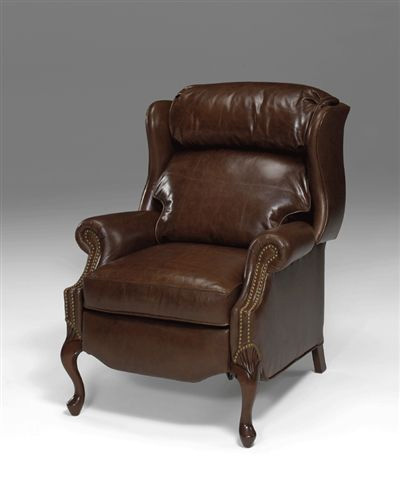 McNeilly Furniture - Recliner - 0247-R1