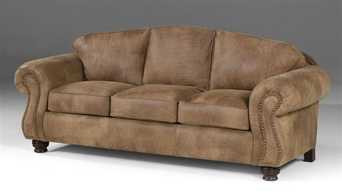 McNeilly Furniture - Sofa - 0276-S1