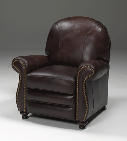McNeilly Furniture - Recliner - 0326-R1