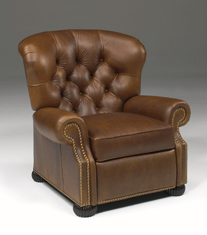 McNeilly Furniture - Recliner - 0346-R1