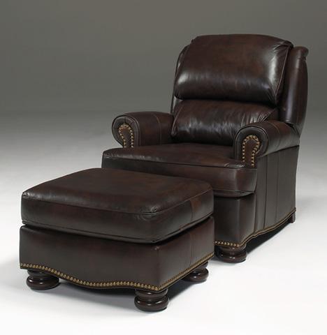 McNeilly Furniture - Tilt Back Chair - 0349-VT