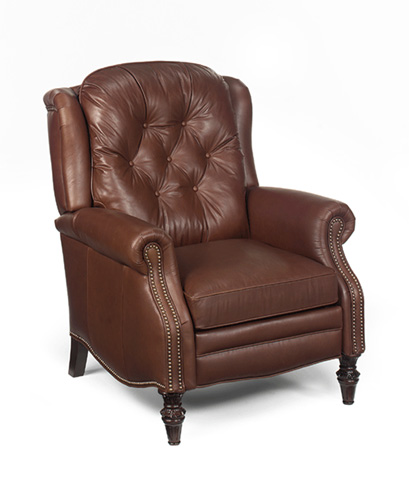 McNeilly Furniture - Recliner - 0375-R1
