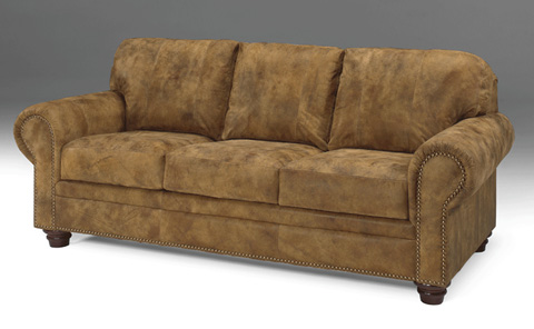 McNeilly Furniture - Sofa - 0388-S1