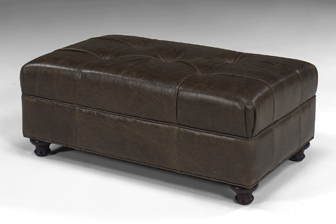 McNeilly Furniture - Ottoman - 0432-O1