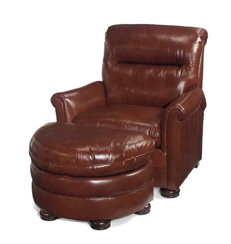 McNeilly Furniture - Tilt Back Chair - 0521-VT