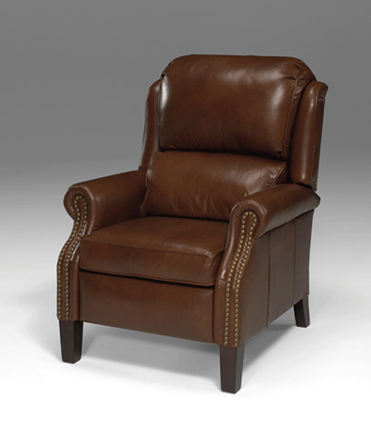 McNeilly Furniture - Recliner - 0580-R1