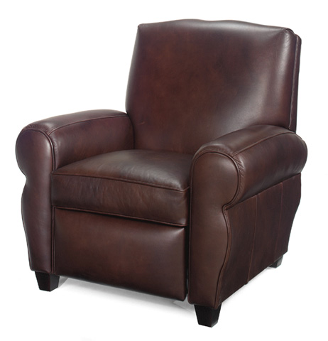 McNeilly Furniture - Recliner - 0659-R1