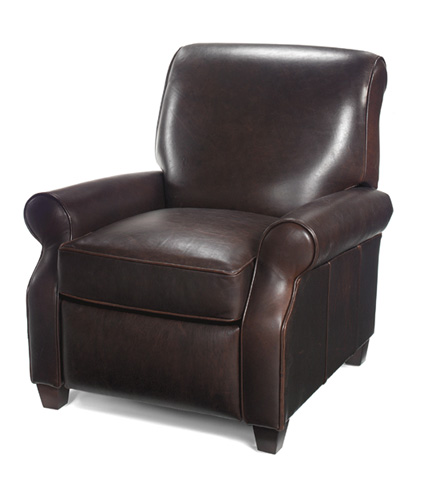 McNeilly Furniture - Recliner - 0660-R1
