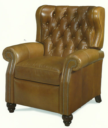 McNeilly Furniture - Recliner - 0728-R1