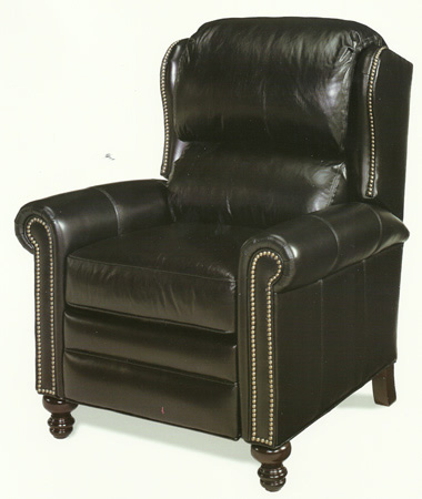 McNeilly Furniture - Recliner - 0757-R1