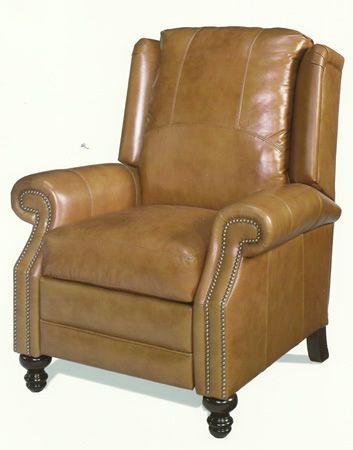 McNeilly Furniture - Recliner - 0758-R1