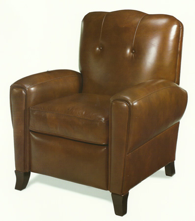McNeilly Furniture - Recliner - 0759-R1