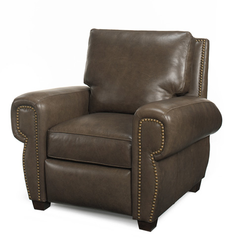McNeilly Furniture - Recliner - 0798-R1