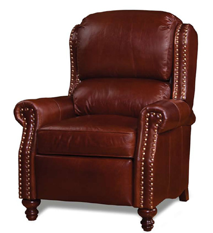 McNeilly Furniture - Recliner - 0830-R1