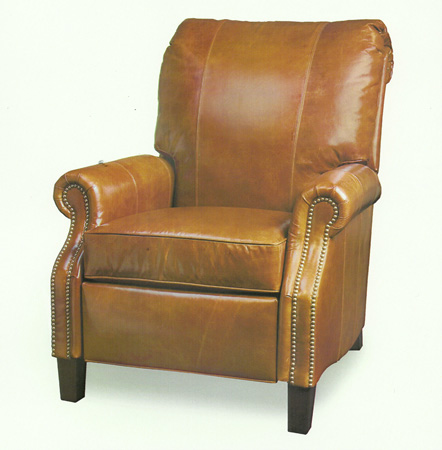 McNeilly Furniture - Recliner - 0840-R1