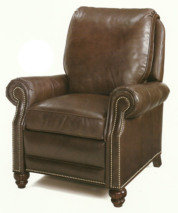 McNeilly Furniture - Recliner - 0855-R1