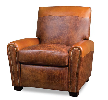 McNeilly Furniture - Recliner - 1005-R1