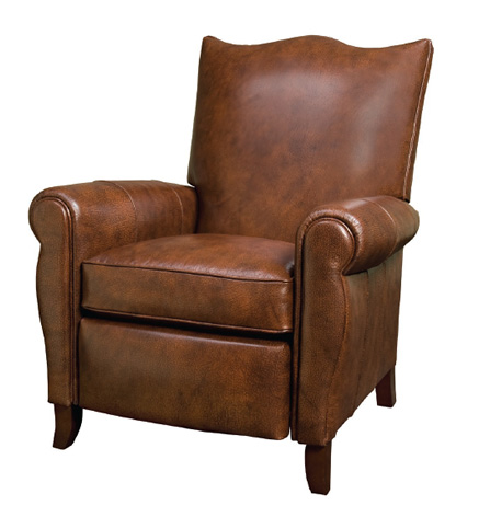 McNeilly Furniture - Recliner - 1009-R1