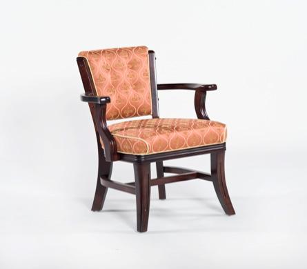 Darafeev - Dining Chair - 960-4L