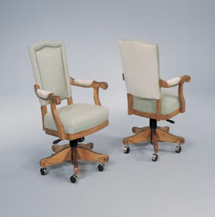 Image of Marsala Game Chair