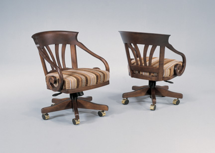 Image of Nomad Game Chair