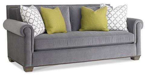 Miles Talbott - Langhorne Sofa - DG-40050-S