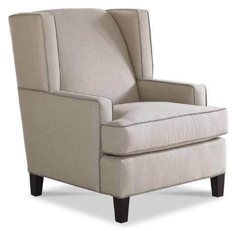 Image of Carrington Wing Chair