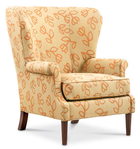 Image of Pauline Wing Chair