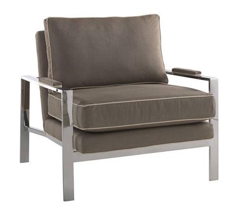 Miles Talbott - Mesa Chair - JR-9440-C